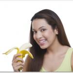 朝バナナのやり方は?ダイエット効果でグングン体重減少?