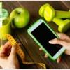 ダイエットアプリはレコーディングに超ベンリ?記録が苦手な人でも成功できる?