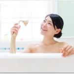 ダイエットにお風呂のシャワーを使って消費カロリーをアップする方法とは?