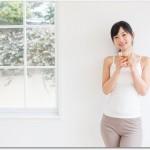 正月太り解消レシピはキノコと減肥茶で?効果的な運動は?