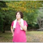 中年太り女性が運動するならウォーキングと筋トレ?ポイントは基礎代謝アップ!