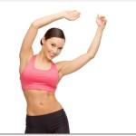 カーヴィーダンスの効果口コミ!妊活、産後ダイエットにも?3か月で4キロ減の体験