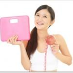 りんごダイエットは置き換えで成功!1ヶ月で2キロの減量できました。