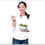 中年太りを食事制限と運動で見事に解消!