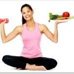 40歳のダイエットは食事と運動で地道に体重を落とす