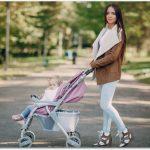産後ダイエットを赤ちゃんと楽しく過ごしながら成功させる方法