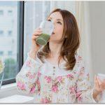 めちゃたっぷりフルーツ青汁の効果は?栄養も摂りつつ驚きの結果!