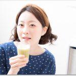 青汁ダイエットするなら糖質制限がおすすめ!その方法や効果は?